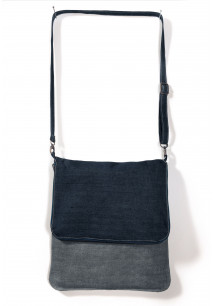 Dnm Vibe / Messenger Bag