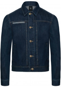 DNM Frame Men's Jacket
