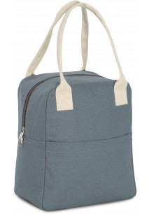 Cotton cooler bag