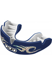 Power-Fit Bling Urban Mouthguard