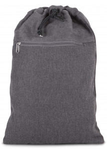 POLYCOTTON BACKPACK
