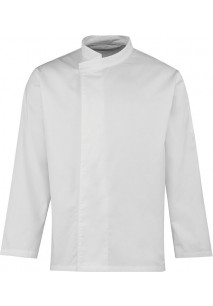 Long-Sleeved Chef's Tunic