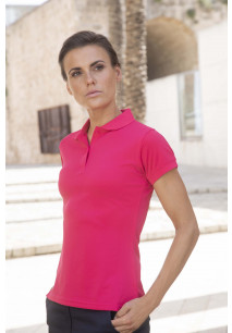 Ladies' Coolplus® Polo Shirt