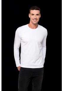 Helios > Men's long-sleeved crew neck T-shirt