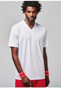 Unisex basketball jersey