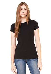 Ladies' Crew Neck T-shirt