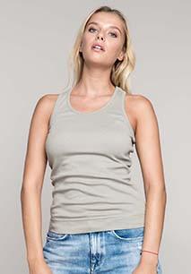 Angelina > Ladies' vest