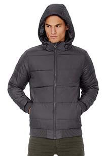 Superhood Men's Padded Jacket
