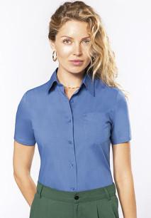 Judith > Ladies' short-sleeved shirt