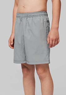 Kids' performance shorts