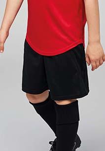 Kids' sports shorts