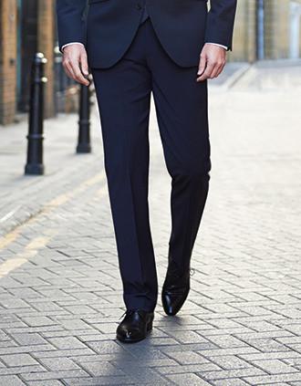 Mars Men's Trousers