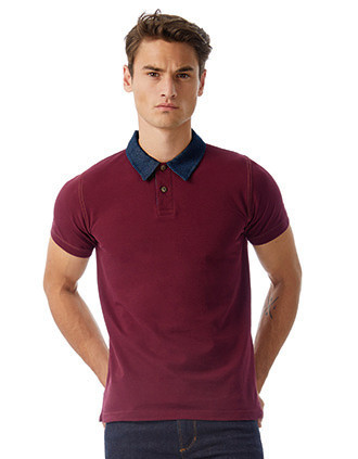 Dnm Forward Men's Polo Shirt