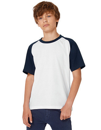 Kids' Base-ball T-shirt