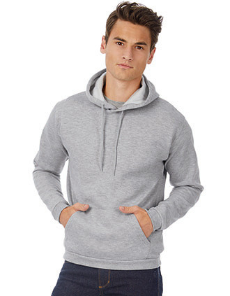 ID.203 Hooded Sweatshirt