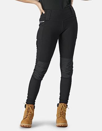 Ladies' PERFORMANCE leggings (SPF001)