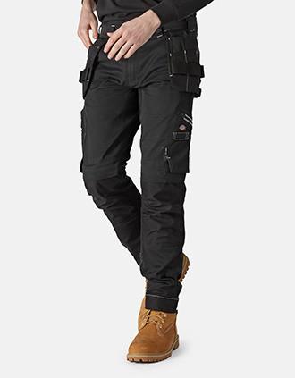Men's universal FLEX trousers (TR2010R)