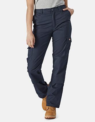 Ladies' EVERYDAY FLEX trousers (WBT002R)