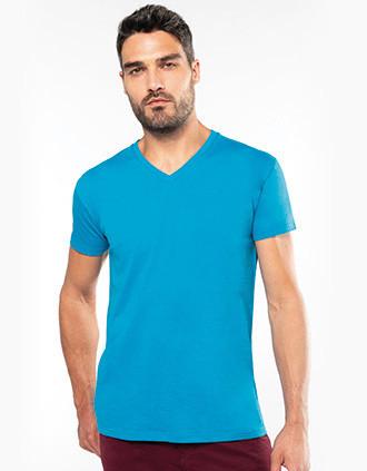 Men's BIO150 V-neck t-shirt