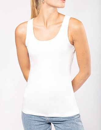 Ladies' vest