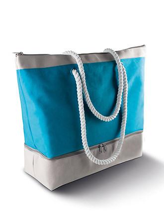 Beach cool bag