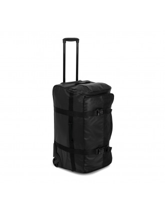 """Blackline"" waterproof trolley bag - Medium Size"