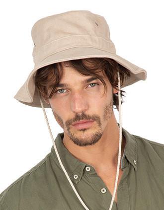 Baroudeur - Bucket hat