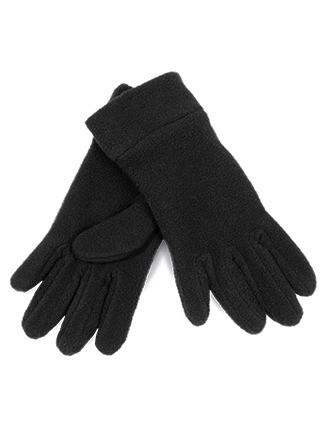 Kids' fleece gloves