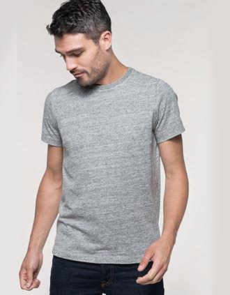 Men's vintage short sleeve t-shirt