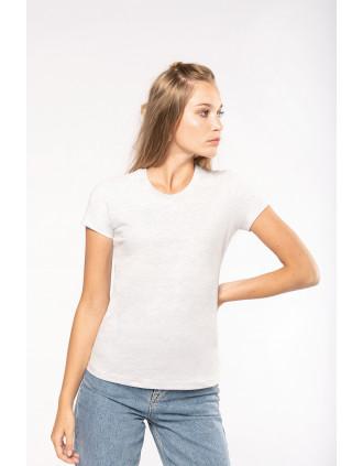 Ladies' vintage short sleeve t-shirt