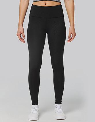 Ladies' eco-friendly leggings