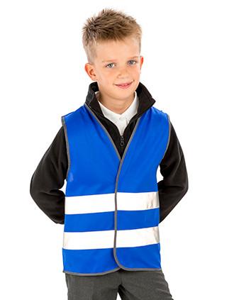 Kids' hi-vis vest