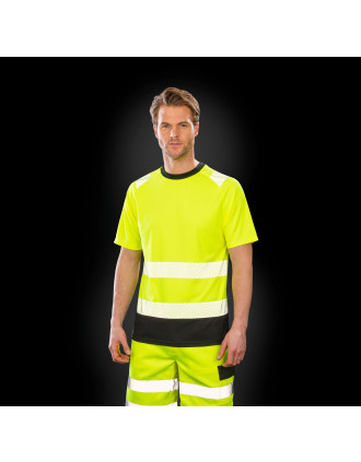 Recycled safety t-Shirt