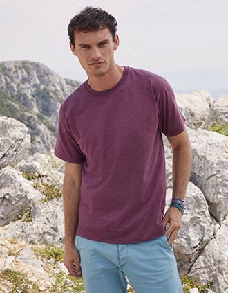 Valueweight Men's T-shirt (61-036-0)