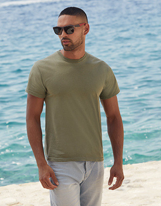 Original-T Men's T-shirt (Full Cut 61-082-0)