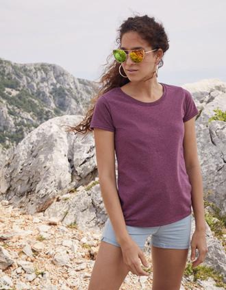 Valueweight Ladies' T-shirt (61-372-0)