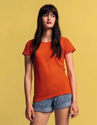 Iconic-T Ladies' T-shirt
