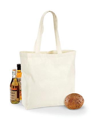 Cotton shopping bag