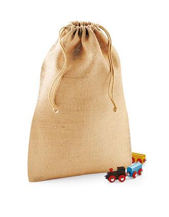 Jute Stuff Bag